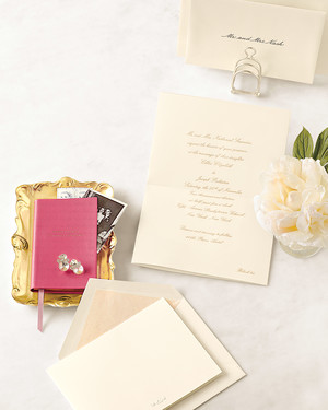 Wedding Stationery That Matches Your Personal Style