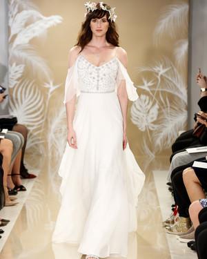 Jim Hjelm Wedding Gowns 98 Popular THEIA Fall Wedding Dress