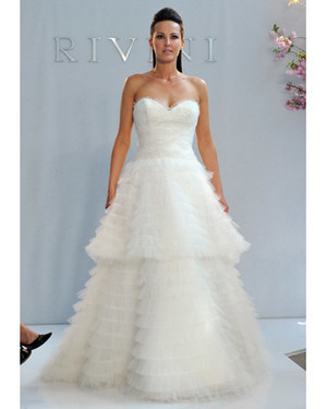 Rivini, Spring 2011 Collection