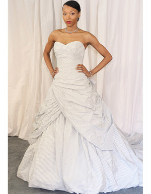 Ian Stuart, Spring 2012 Collection