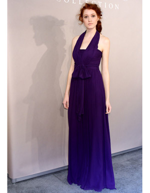 Jenny Yoo, Spring 2012 Bridesmaid Collection