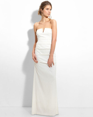 Nicole Miller, Spring 2012 Collection