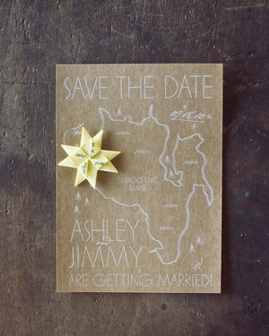 32 Destination Wedding Save-the-Dates