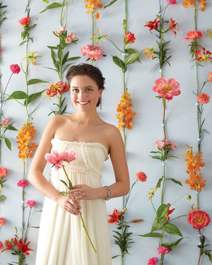 Summer Wedding Ceremony Ideas