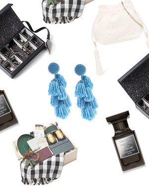 31 Gifts for the Girl Who Has Everything—the Bride!