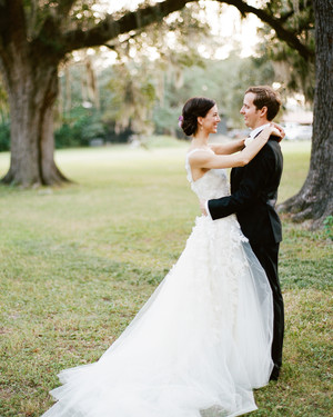 A Vintage-Inspired Restaurant Wedding in New Orleans, Louisiana