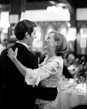 The Best Mother Son Dance Songs From Weddings