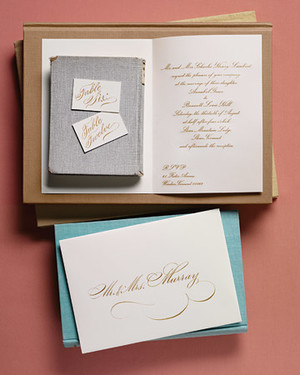 Anatomy of an Invitation for Every Style of Event