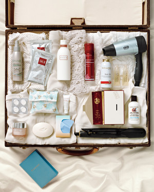Travel-Friendly Beauty Products