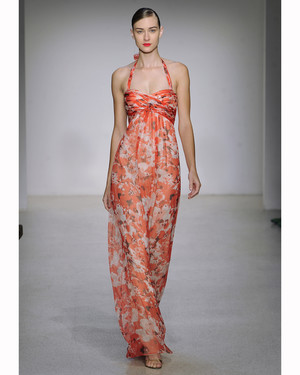 Amsale, Fall 2013 Bridesmaid Collection