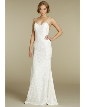 Affordable Wedding Dresses Under $1,500, Fall 2012 Bridal Fashion Week