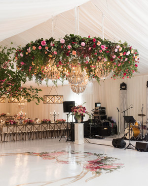 Hanging Décor Ideas Guaranteed to Elevate Your Wedding