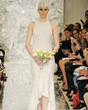 THEIA Spring 2017 Wedding Dress Collection