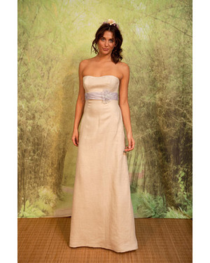 Adele Wechsler, Fall 2011 Bridesmaid Collection