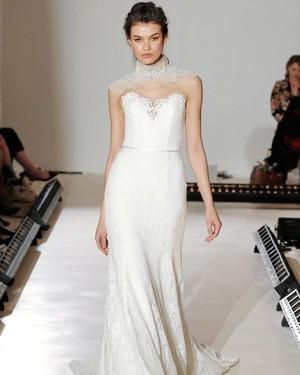 Alvina Valenta Spring 2017 Wedding Dress Collection