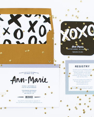 Bridal Shower Invitations We Love