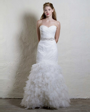 Tulle, Spring 2013 Collection