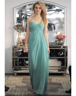 Watters, Fall 2013 Bridesmaid Collection