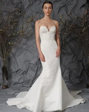 Austin Scarlett Spring 2017 Bridal Show