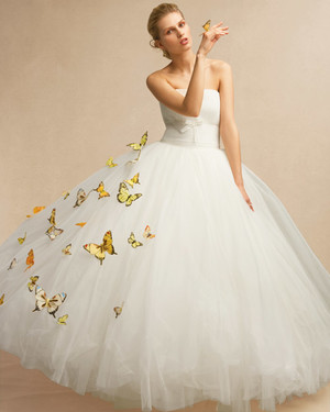 Butterfly-Inspired Wedding Ideas