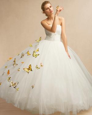 Butterfly-Inspired Wedding Ideas