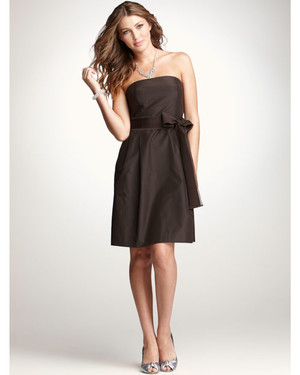 Ann Taylor, Spring 2012 Bridesmaid Collection