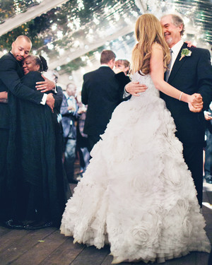 Emotional Father-Daughter Dance Songs for Your Wedding