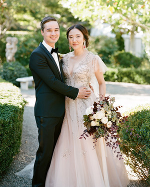 An Elegant Two-Part Thai Wedding in the California Bay Area