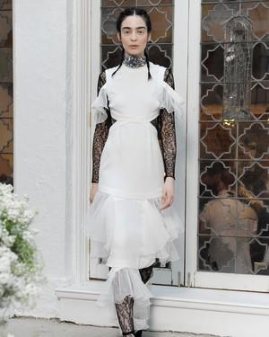 Houghton Spring 2017 Wedding Dress Collection
