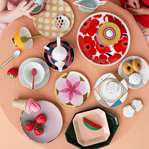 poppy table china patterns