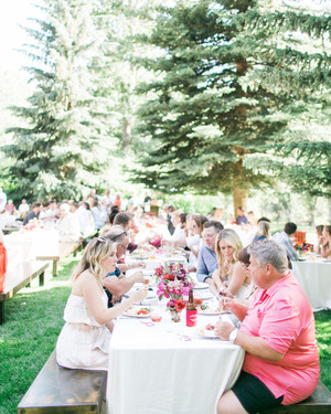 The Dos (and Don'ts!) of Engagement Parties