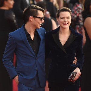 Evan Rachel Wood is Engaged to Bandmate Zach Villa