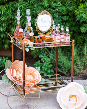 2016 Food Trends You'll Spot in Weddings