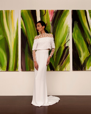 Lakum Fall 2017 Wedding Dress Collection