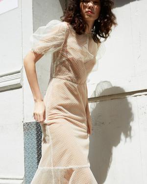 Lein Spring 2020 Wedding Dress Collection