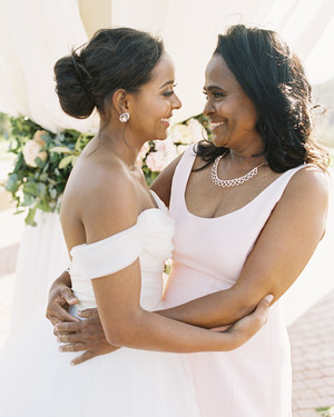 99f7a6d9c540 Mother-of-the-Bride Dresses That Wowed at Weddings | Martha Stewart ...