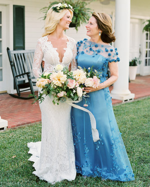 55410bae607 Mother-of-the-Bride and-Groom Dresses We Love for a Spring Wedding ...