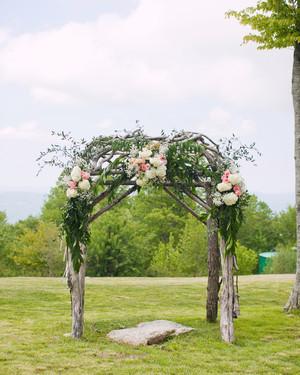 13 Dreamy Garden Wedding Ideas | Martha Stewart Weddings