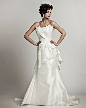 Matthew Christopher, Spring 2012 Collection