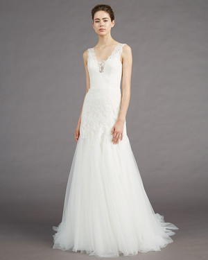 Amsale Fall 2017 Wedding Dress Collection