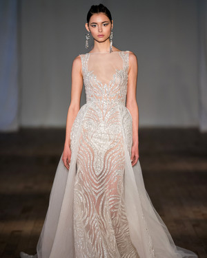 Berta Spring 2019 Wedding Dress Collection
