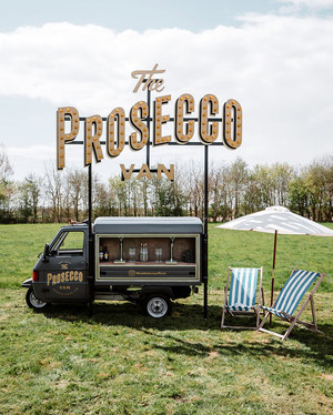 Mobile Bars and Food Trucks That Can Roll Right Up to Your Party