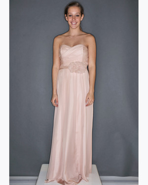Coren Moore, Fall 2012 Bridesmaid Collection