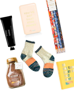 30 Stocking Stuffers for Everyone You Love