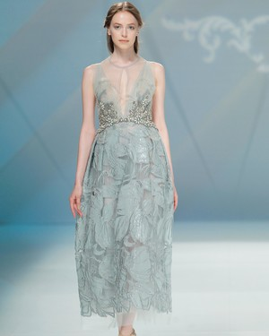 Marco y Maria Spring 2017 Wedding Dress Collection