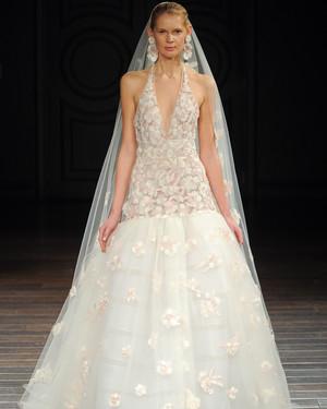 Naeem Khan Spring 2017 Wedding Dress Collection