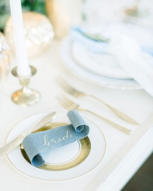 Trending Now: Scroll Wedding Details