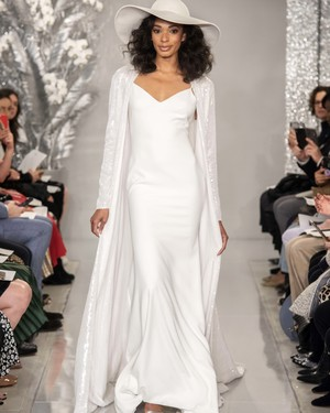 THEIA Spring 2020 Wedding Dress Collection