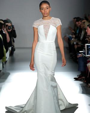 Amsale Spring 2020 Wedding Dress Collection