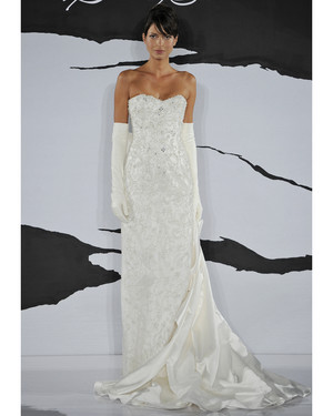 Dennis Basso, Fall 2012 Collection